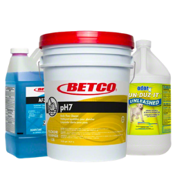 janitorial supplies in Buffalo