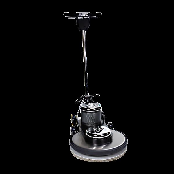 EDIC Galaxy floor machine