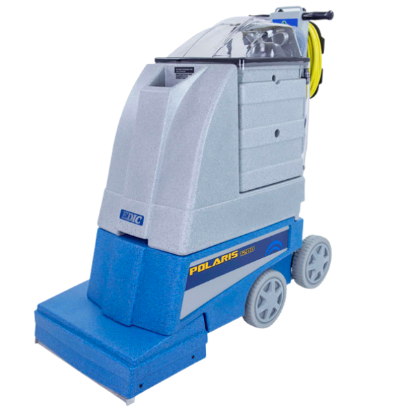 EDIC Polaris Carpet Extractor