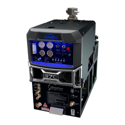Apex570Truckmount