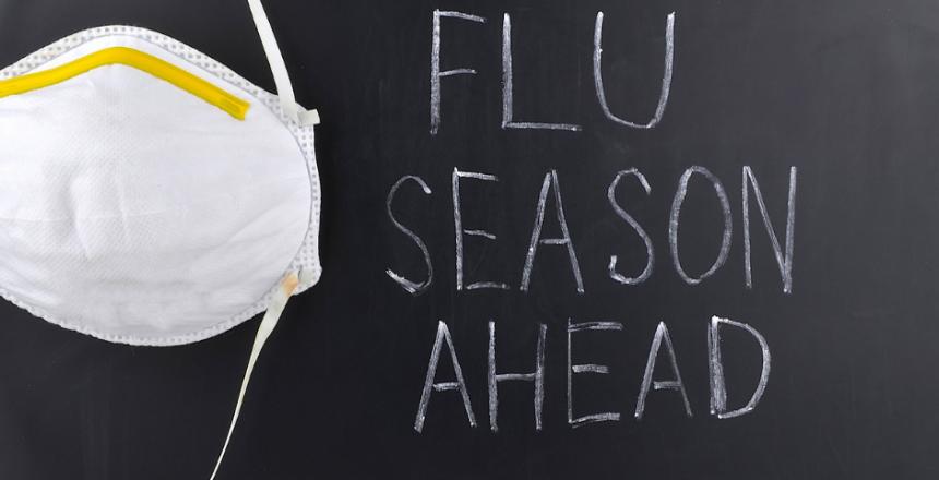 Disinfectants for flu season in Buffalo