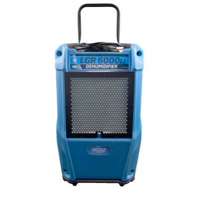 DriEazLGR6000LIDehumidifier
