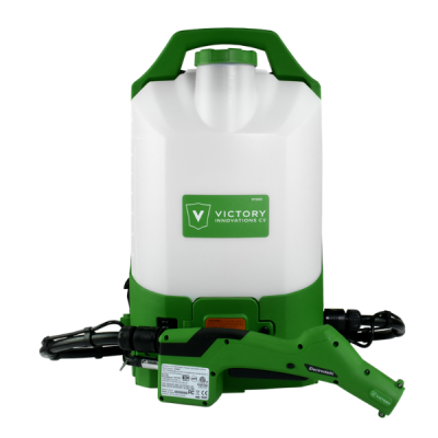 Victory Innovations Electrostatic Backpack Sprayer